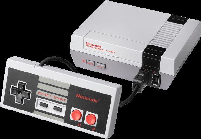 NES Classic Edition - 1,5 mln sprzedanych egzemplarzy. Nintendo obiecuje zwiększenie produkcji - obrazek 1