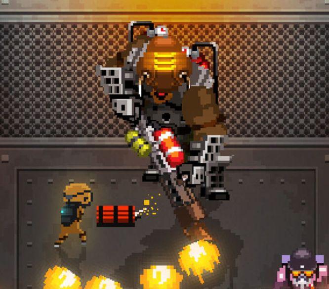 Darmowa gra zręcznościowa Evil Factory trafiła na urządzenia mobilne - obrazek 1