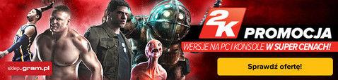 Promocja - gry od Take-Two w okazyjnej cenie! - obrazek 2