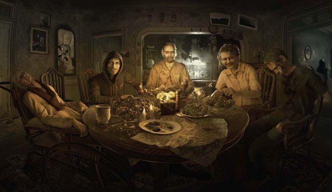 Resident Evil 7 sprzedane w liczbie 3 milionów egzemplarzy - obrazek 1