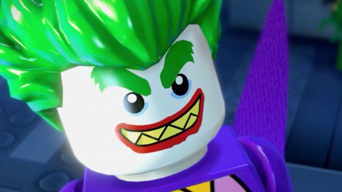 LEGO Dimensions z nowym dodatkiem - obrazek 1