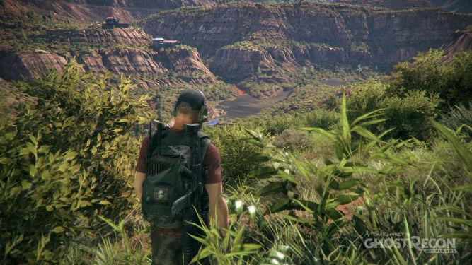 Beta Ghost Recon: Wildlands rozpocznie się za kilka dni - obrazek 1