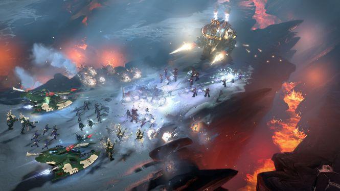 Dawn of War III - zapisy na betę ruszyły - obrazek 1