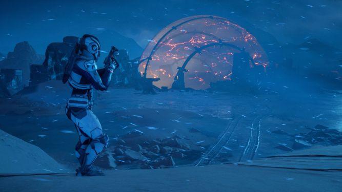 Mass Effect: Andromeda ma samodzielną fabułę, ale i metaopowieść - obrazek 1