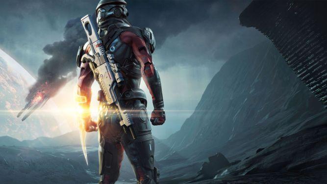Mass Effect Andromeda - testy trybu sieciowego odwołane - obrazek 1