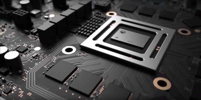 Project Scorpio zobaczymy jeszcze przed E3? - obrazek 1