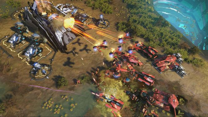 Udostępniono demo Halo Wars 2 na PC - obrazek 1