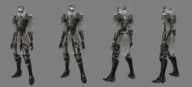 Diablo III – kobieca wersja nekromanty na nowym wideo - obrazek 1