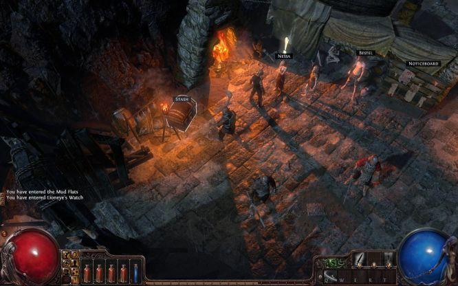Path of Exile odnotowuje 40%-owy wzrost liczby graczy po ostatniej aktualizacji - obrazek 1