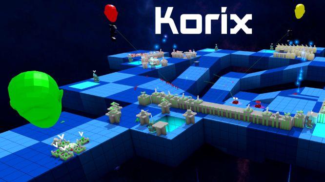 Korix zadebiutuje za kilka dni. Odkurzcie PS VR - obrazek 1