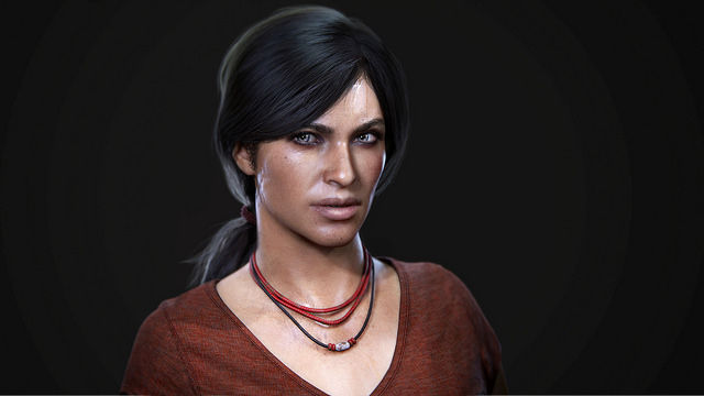 Uncharted: The Lost Legacy bez Nathana Drake'a - obrazek 1