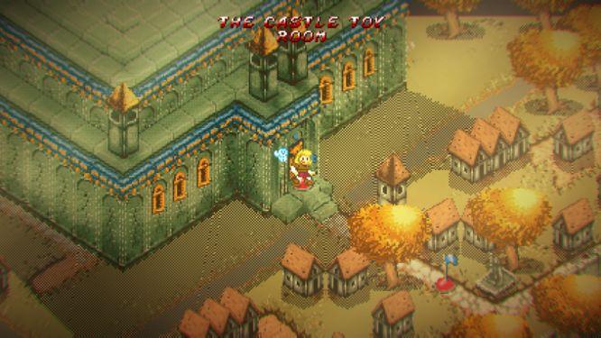 Battle Princess Madlyn ufundowane. Gratka dla fanów klasyków - obrazek 1