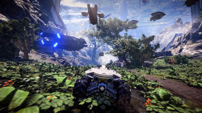 Jak świat przyjął Mass Effect: Andromedę? Przegląd ocen - obrazek 1