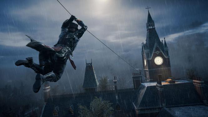Serial oparty na serii Assassin's Creed w planach - obrazek 1