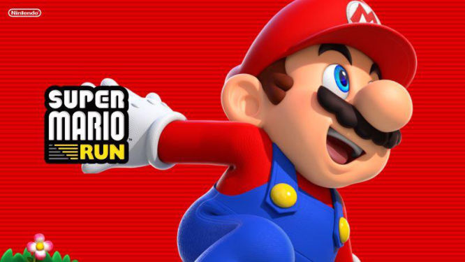 Super Mario Run już na Androidzie - obrazek 1