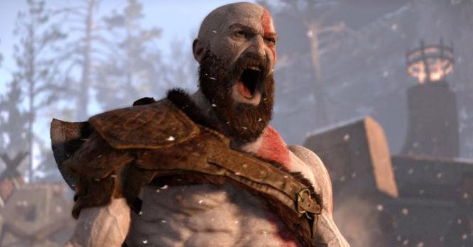 God of War jeszcze w 2017 roku? - obrazek 1