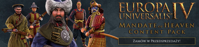 Premiera Europa Universalis IV: Mandate of Heaven już w przyszłym tygodniu - obrazek 2