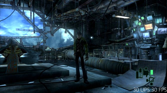 Tak wygląda remaster Phantom Dust - obrazek 1