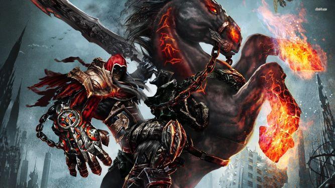 Gry THQ Nordic na PlayStation w nowym Humble Bundle - obrazek 1