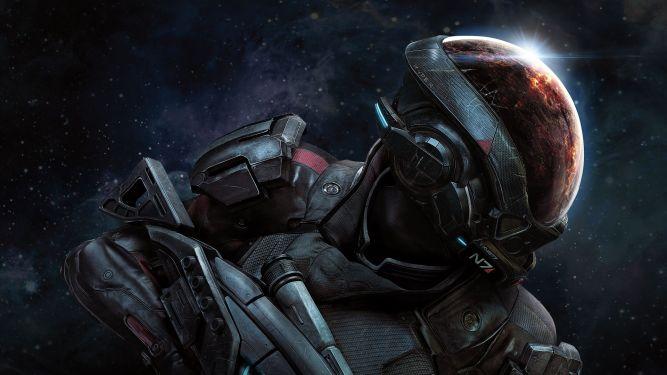 Mass Effect: Andromeda - łatka 1.05 trafi jutro na serwery - obrazek 1