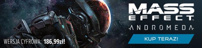 Patch 1.05 do Mass Effect: Andromeda poprawi synchronizację ruchu warg i wygląd oczu postaci - obrazek 2