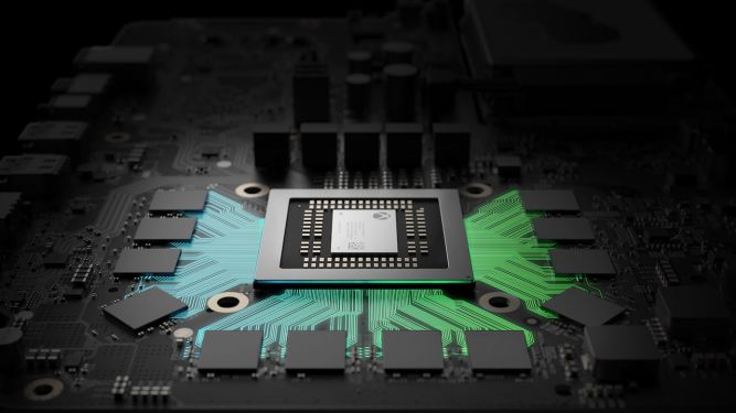 Microsoft zamierza odnowić współpracę z deweloperami za pomocą Project Scorpio - obrazek 1