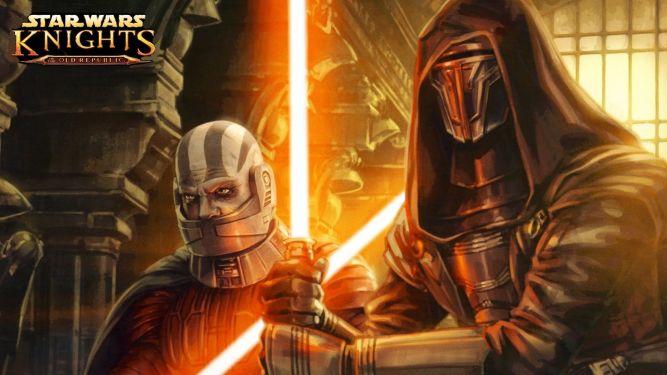 Star Wars: Knights of the Old Republic powróci w nowej, bogatszej odsłonie? - obrazek 1