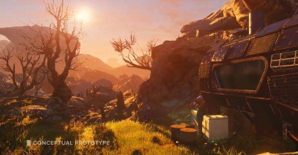 Dylan - nowy projekt BioWare będzie jak Destiny i The Division - obrazek 1
