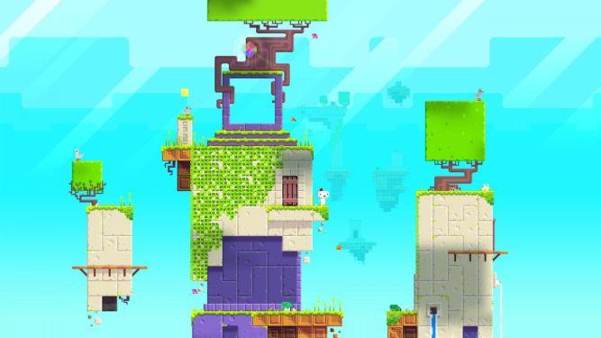 Fez świętuje piąte urodziny, gra trafi na iOS w tym roku - obrazek 1