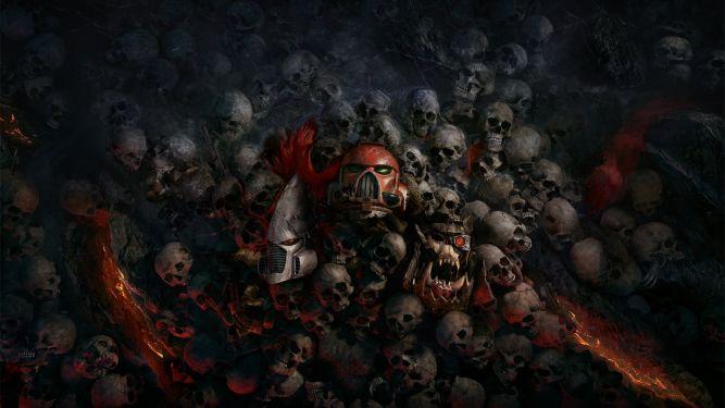 Dawn of War III z pierwszymi recenzjami - obrazek 1