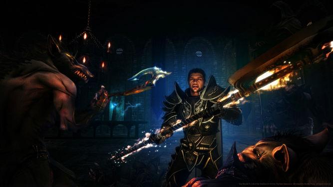 Two Worlds II: Call of the Tenebrae ukaże się 25 maja - obrazek 1