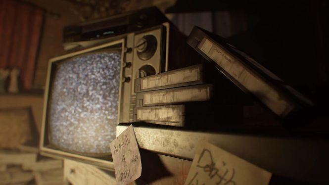 3,5 miliona sprzedanych egzemplarzy Resident Evil 7 - nieco poniżej oczekiwań - obrazek 1