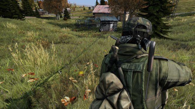 Bohemia Interactive zapowiada wersję beta DayZ  - obrazek 1