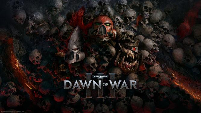 Pierwsza łatka do Warhammer 40,000: Dawn of War III już w poniedziałek - obrazek 1