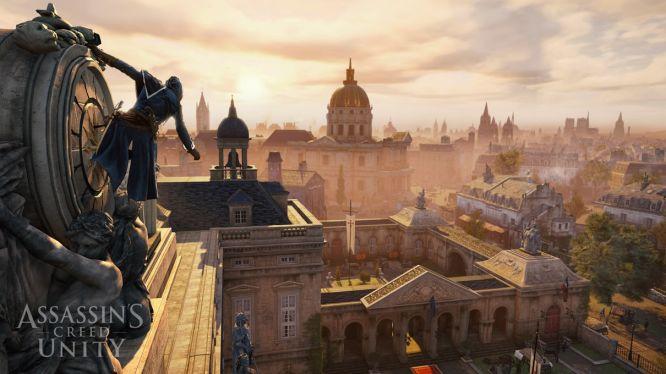 Plotki: nowy Asssassin's Creed z podtytułem Origins, Far Cry 5 w drodze - obrazek 1