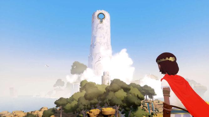 Rime – zobacz studio, w którym produkowana jest gra - obrazek 1