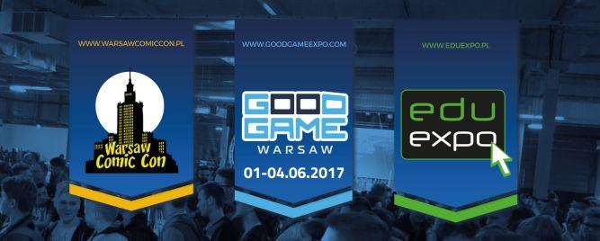 Nadchodzi II edycja targów gier Good Game! - obrazek 1
