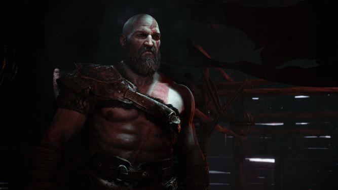 Odtwórca roli Kratosa: God of War w 2018 - obrazek 1