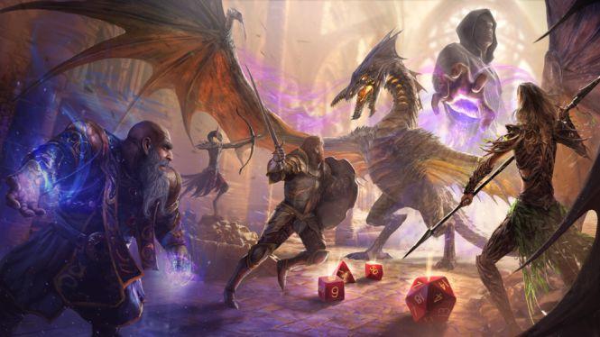 Divinity: Original Sin 2 - co zaoferuje tryb Game Master? - obrazek 1