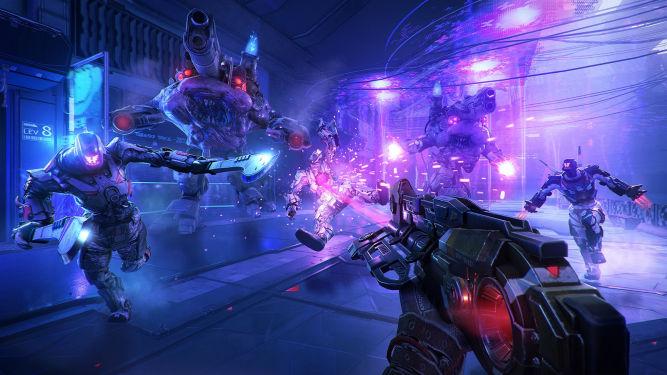 Shadow Warrior 2 trafi na PS4 i Xboksa One w przyszłym tygodniu - obrazek 1