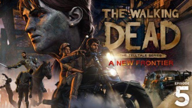 Ostatni epizod The Walking Dead: A New Frontier ukaże się 30 maja - obrazek 1