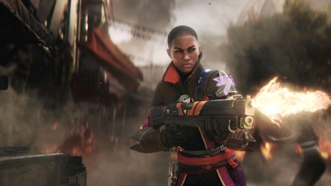 Destiny 2 na Battle.necie. Czy to oznacza zielone światło dla innych gier? - obrazek 1
