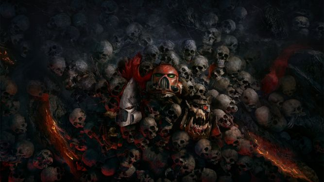 Dawn of War III trafi na PC z systemami Linux i Mac - obrazek 1