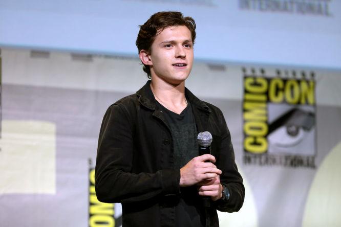 Uncharted - Tom Holland, znany jako Spider-Man, w roli młodego Nathana Drake'a - obrazek 1