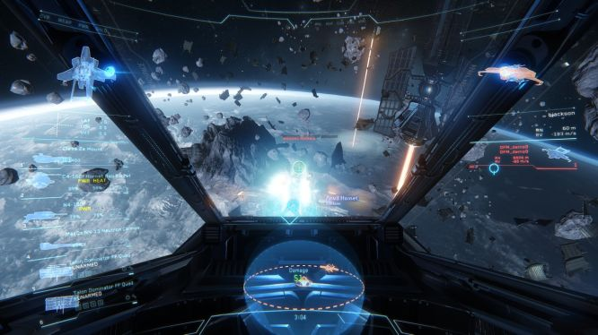 Star Citizen - twórcy o postępach produkcji w nowym wideo - obrazek 1