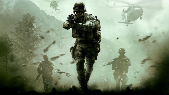 Samodzielna wersja Call of Duty: Modern Warfare Remastered w ofercie kolejnego sklepu - obrazek 1