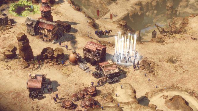 THQ Nordic ujawniło datę premiery gry SpellForce 3 - obrazek 1