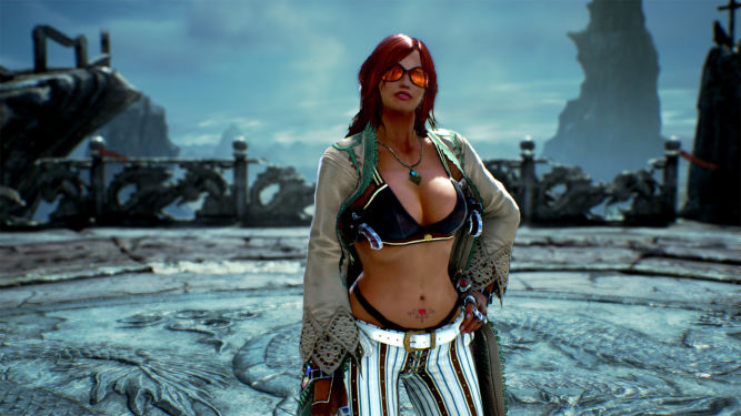Tekken 7 - zobacz trailer premierowy - obrazek 1