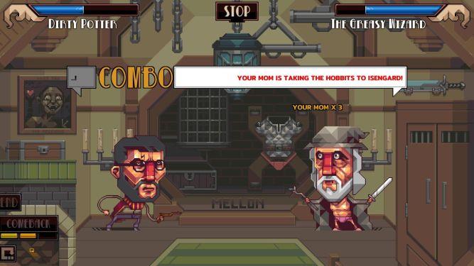 Oh... Sir! The Hollywood Roast - polska gra dostępna na PC i smartfonach - obrazek 1