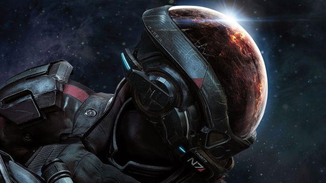 Większość zawartości Mass Effect: Andromeda powstało na 18 miesięcy przed premierą gry - obrazek 1